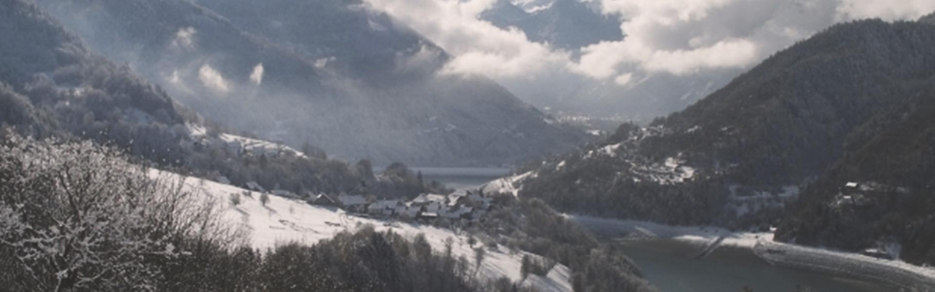 Back Mountain Lodge
