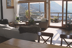 Mountain Lodge Salon